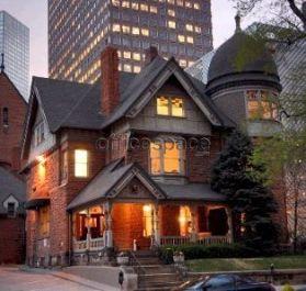 Schleier Mansion